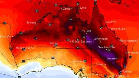 """Every summer is now the hottest ever. We're getting longer and hotter heatwaves."""