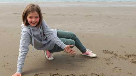 Heather Bowden, 11, also died on the flight