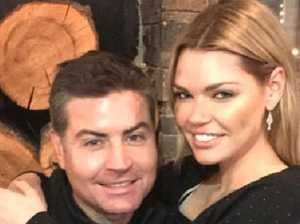 Sophie Monk escapes Australia to enjoy a romantic NYE
