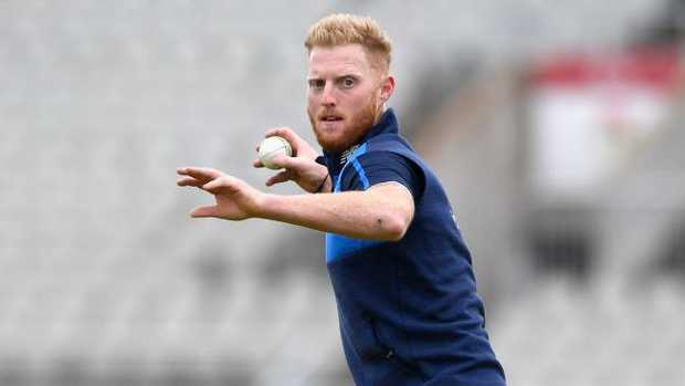 Ben Stokes will be a hot item in the IPL auction.