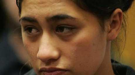 Oriwa Kemp at 17. Picture: NZME