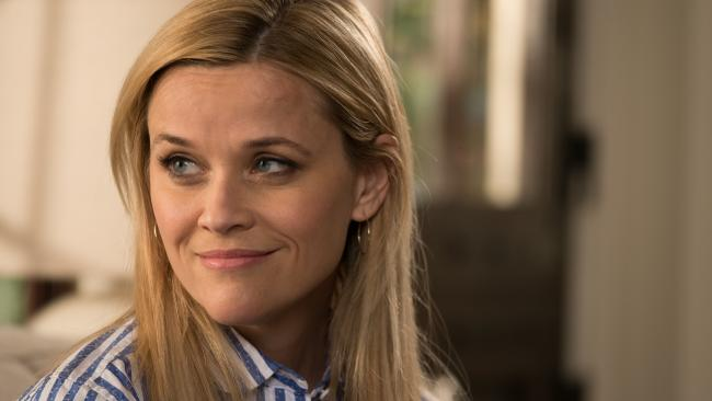 Reese Witherspoon helped launch the Time's Up campaign