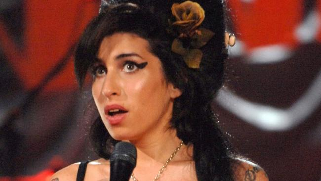 Amy Winehouse died on July 23 in 2011