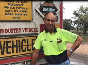 Truckies share their do's and don'ts of road safety