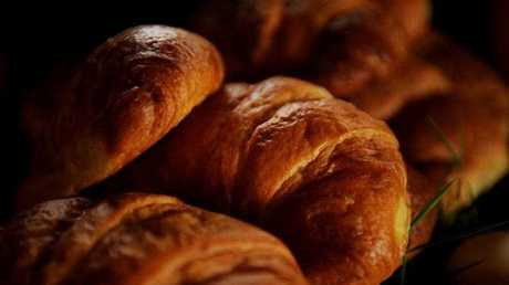 No more croissants when butter is a thing of the past