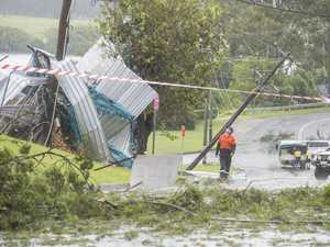 Police warnings not heeded in storm aftermath
