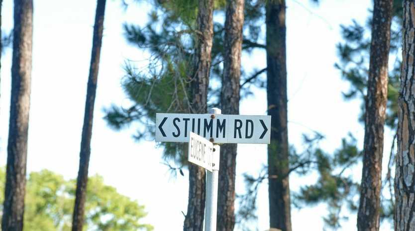 A quad bike crash has occurred on Stumm Rd, Gympie.