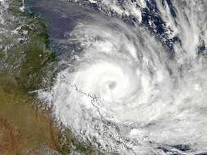 Positive prediction for cyclone season