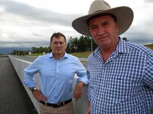 'The most dangerous Bruce Hwy stretch is now fatality free'