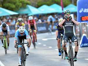 McCarthy fifth as King Caleb reigns at RoadNats