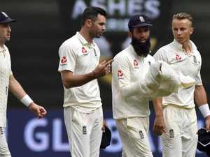England set for SCG reshuffle after late injury blow