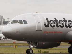 Gay couple targeted by slurs on Jetstar Australia flight