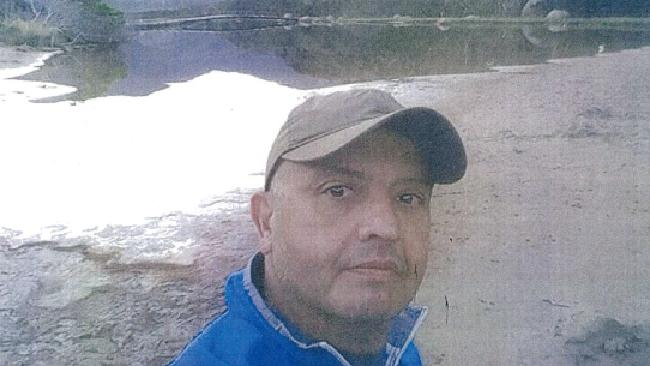 Police and family members hold concerns for Julio Ascui, 50, missing since Friday believed to have gone bushwalking at Halls Gap in the Grampians. Picture: Supplied