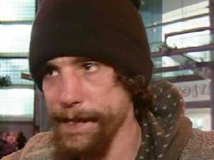 Homeless 'hero' admits theft from victims