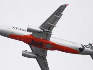 Jetstar named among world's top 10