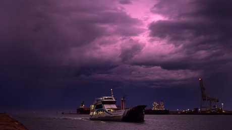 Photo: Townsville Bulletin
