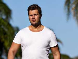 Gable Tostee says groped woman 'looking for a fight'