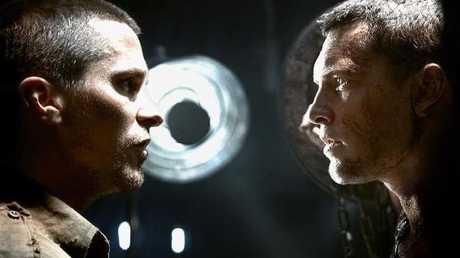 Terminator Salvation starred Christian Bale and Sam Worthington