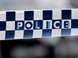 Man charged over alleged terror plot