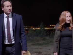 Only one thing can save The X-Files now