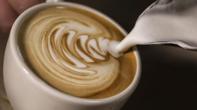 We're not trying to scare you but ... coffee could eventually be a thing of the past. Cue: panic.