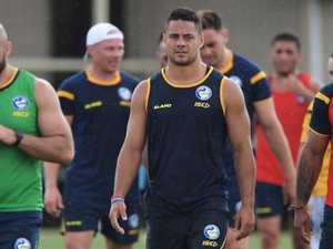 Hayne returns to the field