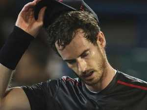 Shock Murray retirement call, 'new Hewitt' incentive