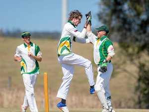 Burnett clubs save Gympie cricket