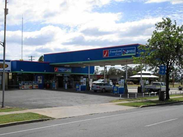 SOLD: A petrol station in Dalby has sold for $2.7 million.