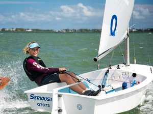 Solid results for Coast's young sailors