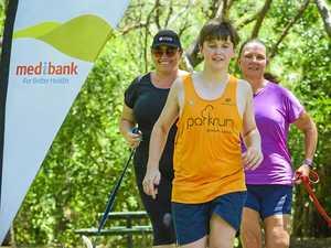 WATCH: Tannum Parkrun to celebrate on Saturday morning