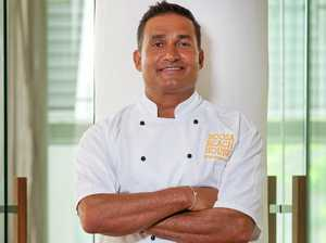 Coast celebrity chef's smart-casual, go-to venue