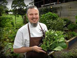 Self taught chef takes Tamarind to new heights