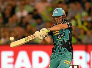 Heat ready for clash with Perth on Friday night at Gabba