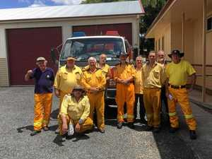 Valley firefighters to help fight Tamworth blaze