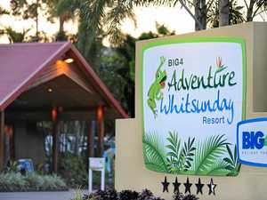 The Whitsunday resort named Australia's best for kids