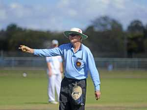 New crop of umpires get tick of approval