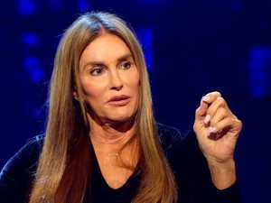 Caitlyn Jenner cracks it during interview: 'Not funny'