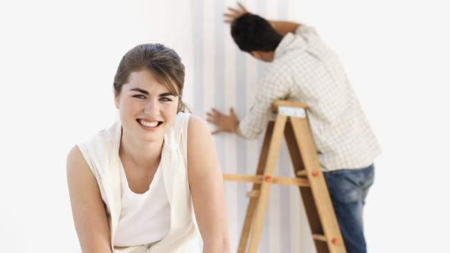 A new survey has found 1 in 3 homeowners have renovated.