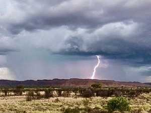 Man killed by lightning 'one of the most giving people'