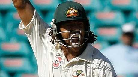 Andrew Symonds has opened up on some of the flashpoint moments of his career.