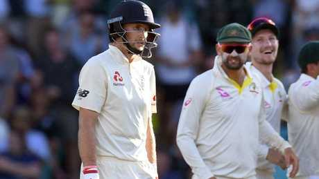 Root is falling behind the pack of the best batsmen in the world.