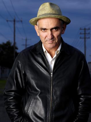 Paul Kelly was the No. 1 Oz album seller last year. Pic: Martin Philbey