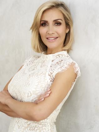 Samantha X. Picture: Fabrizio Lipari