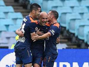 Maccarone: I want more goals