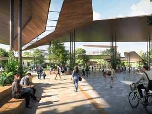 JCU plans $1.9 billion expansion in Townsville