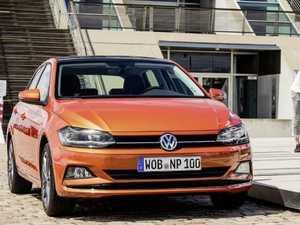 Top ten cars we'll drive in 2018