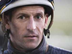 A Hugh year for world's No.1 jockey