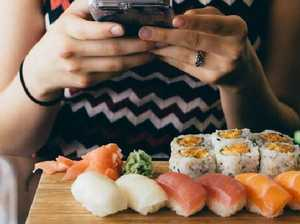 'Bye bye money': New sushi restaurant opens in Lismore