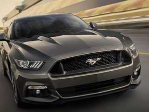 The Bullitt Mustang is back